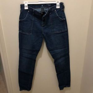 Size 6/28 maurices jeans